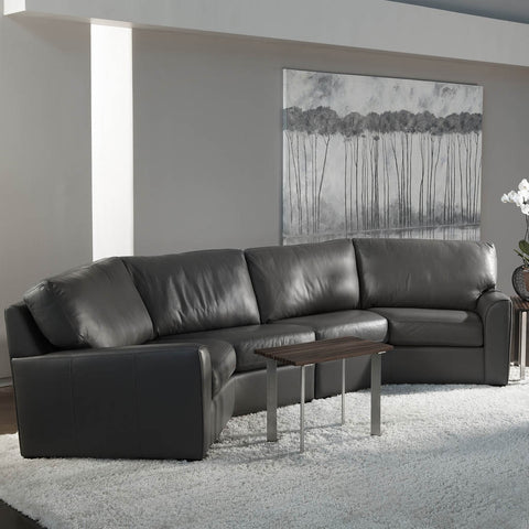 Kaden Crypton Sectional Sofa