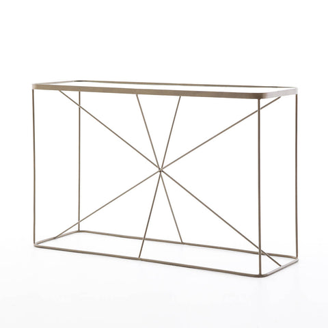 Lucas Console Table by Four Hands Furniture