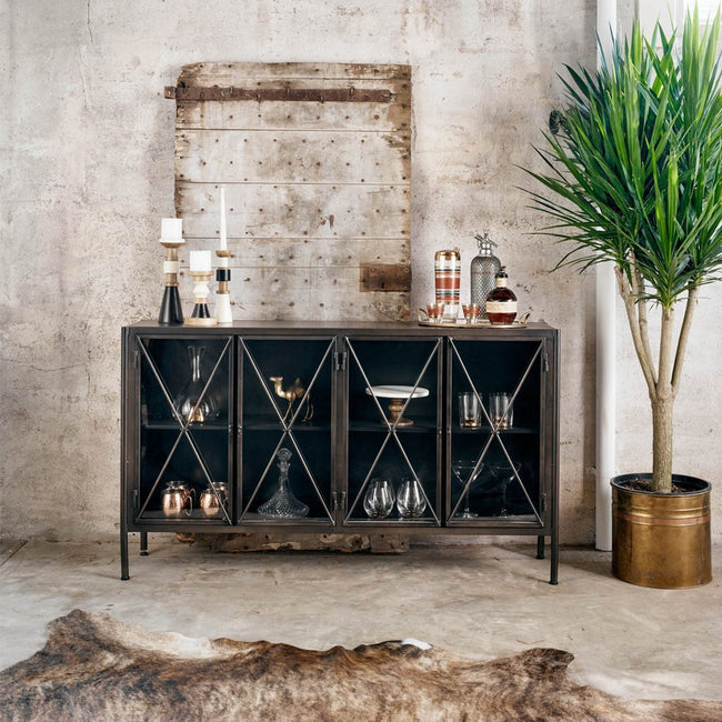 Four Hands Allegra Sideboard CIRD-H4