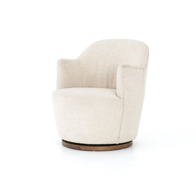 Aurora Barrel Chair - Knoll Natural CPRL-01571-493