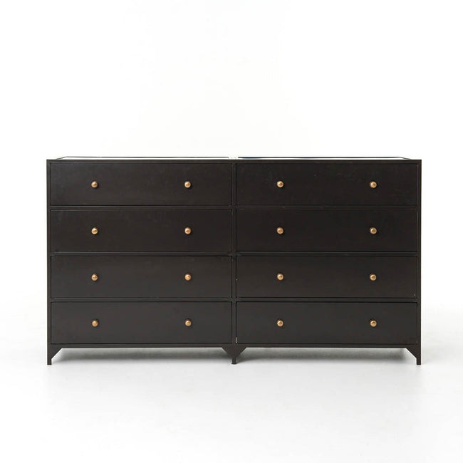 Four Hands Furniture Belmont 8 Drawer Dresser VBEL-F046
