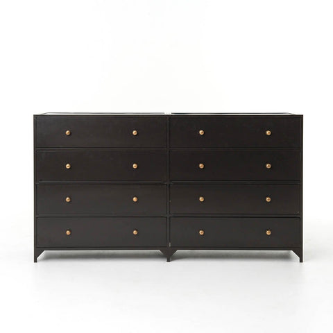 Holland 3 Drawer Dresser