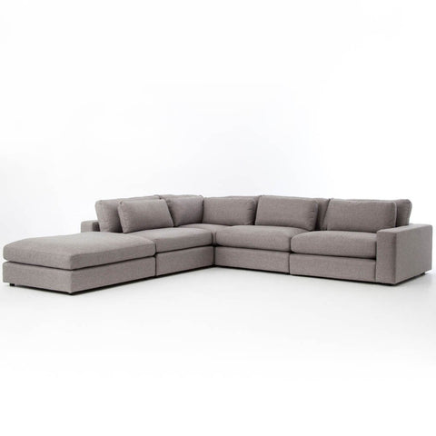 Mercury Double Chaise Sofa