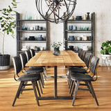 Booker Dining Table Four Hands Furniture