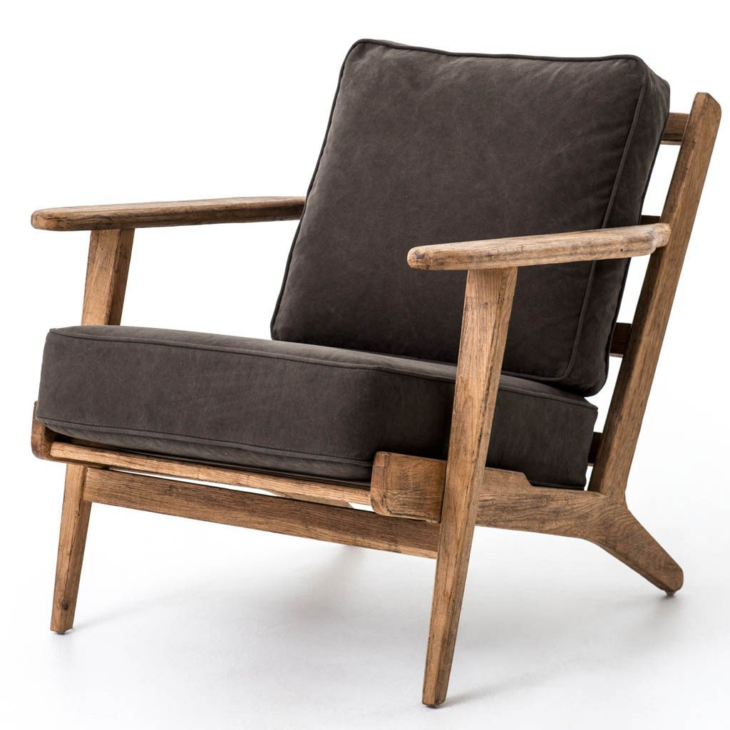 Brooks Lounge Chair CIRD-72KS-H9