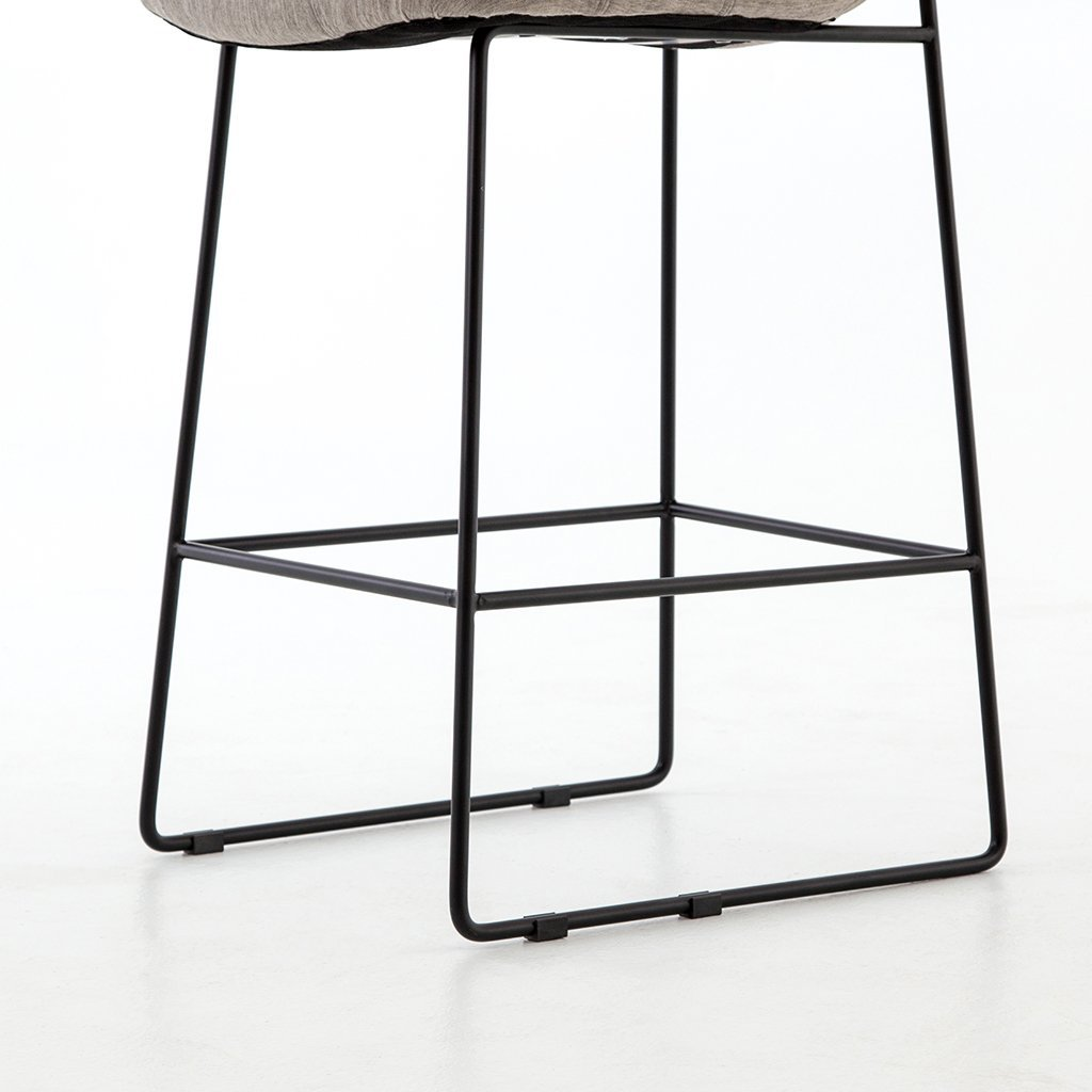 Camile Bar and Counter Stool by Four Hands Furniture