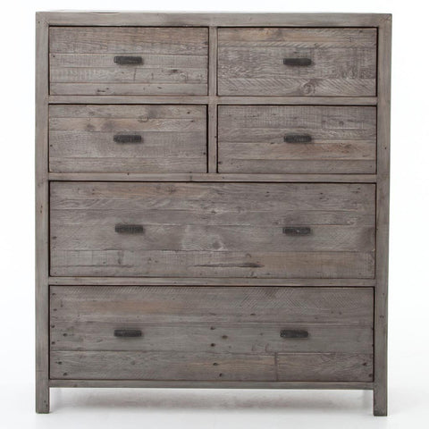 Suki 5 Drawer Dresser