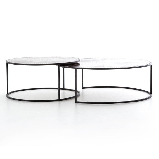 Catalina Nesting Coffee Table CIMP-12E