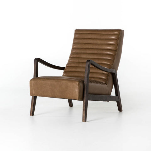 Newton Leather Chair