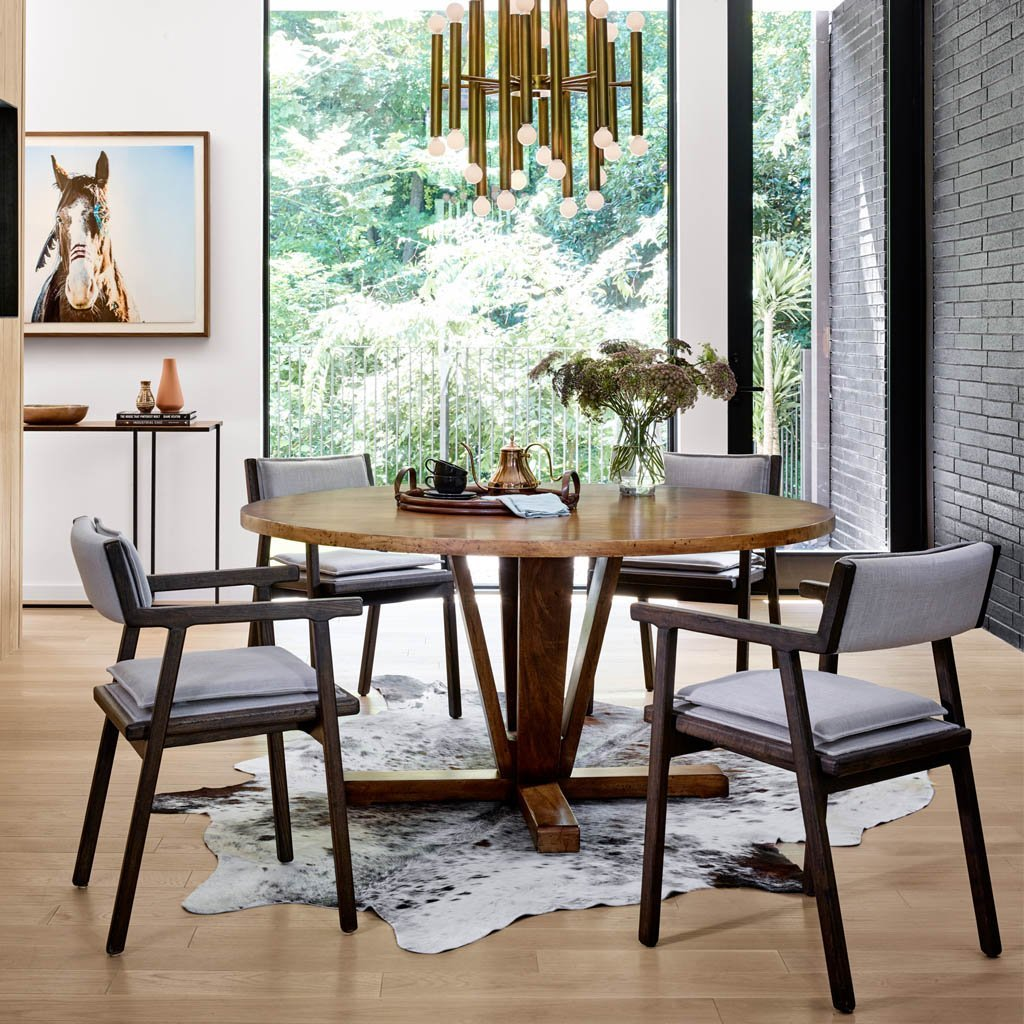 Four Hands Cobain Dining Table