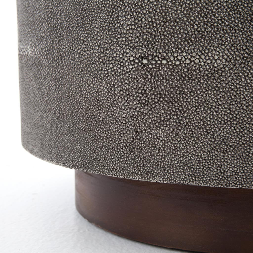 Bina Crosby Side Table Four Hands
