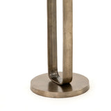 Four Hands Douglas End Table Aged Bronze IMAR-215A