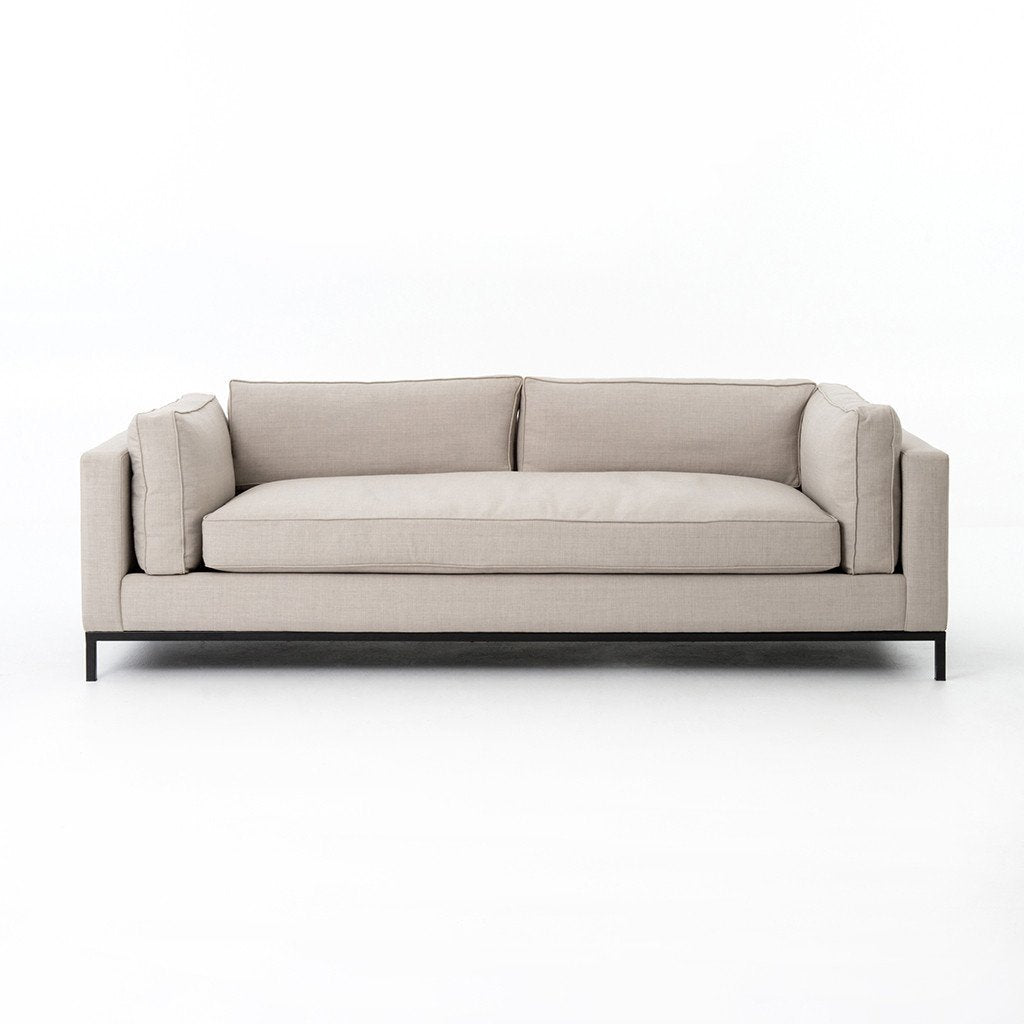 Grammercy Sofa - Bennett Moon Four Hands Furniture