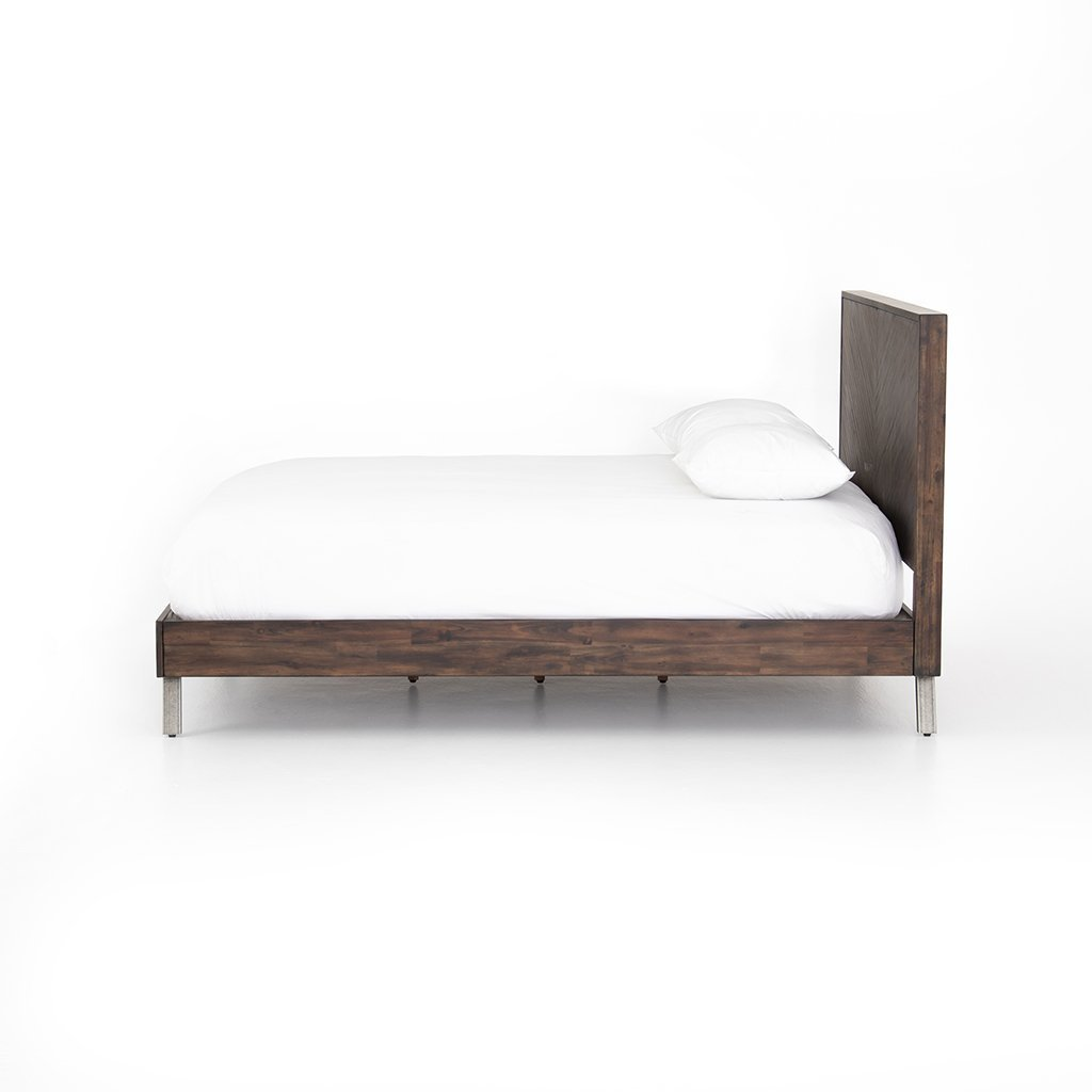 Harrington Bed Four Hands Furniture VBLR-001K