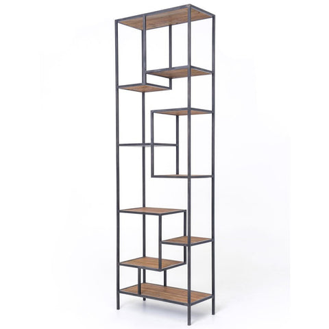 Shane Double Bookshelf