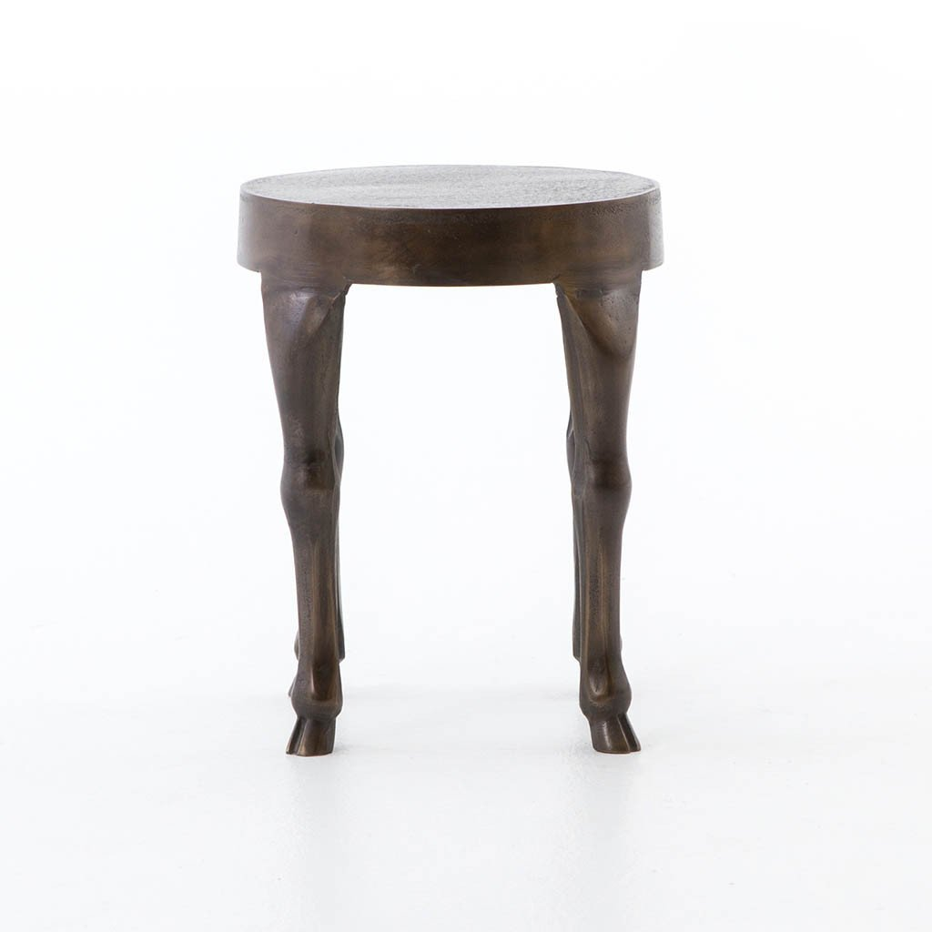 Four Hands Hopedale End Table IMAR-129