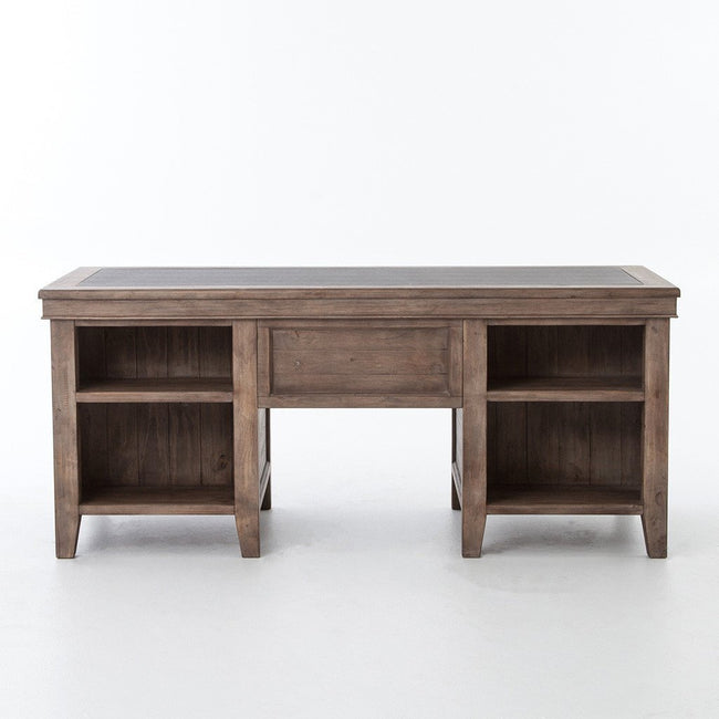 Irish coast desks - sundried ash