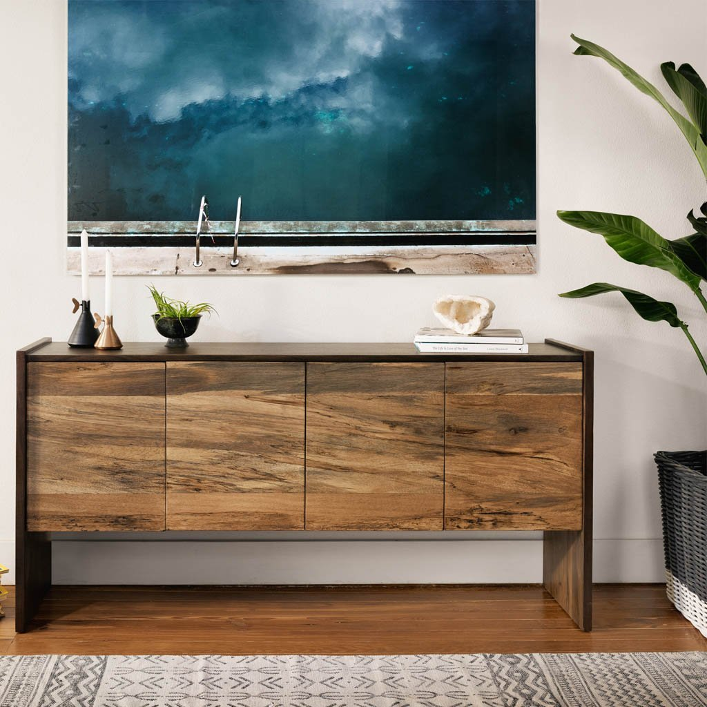 Four Hands Isla Contemporary Sideboard