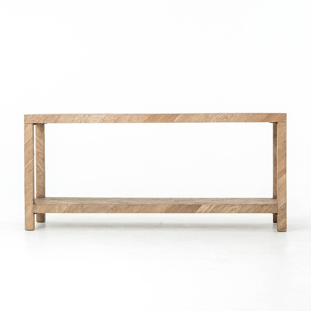 Four Hands Lamar Console Table CIRD-192