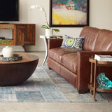 Larkin sofa - cigar