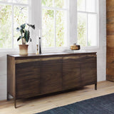 Four Hands Live Edge Sideboard