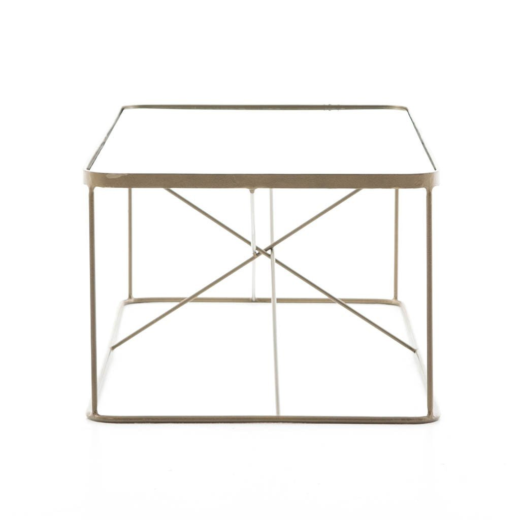 Lucas Coffee Table IMAR-108-BRS