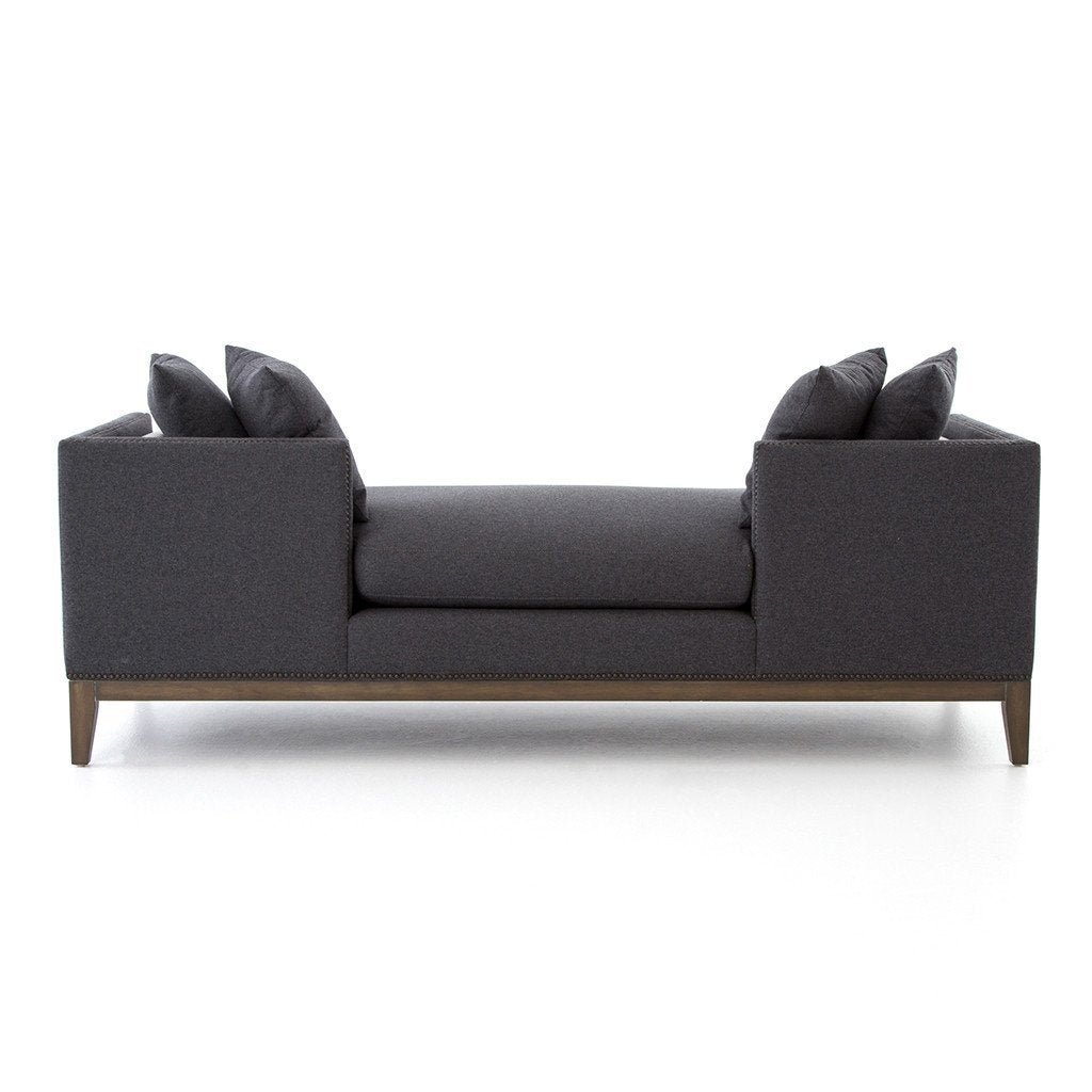 Mercury Double Chaise Sofa Four Hands CKEN-79G-029