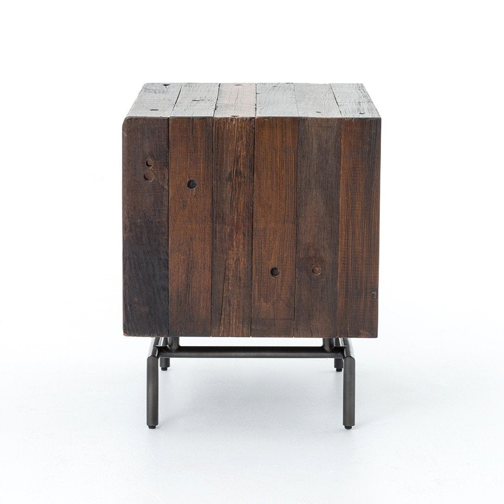 Bina Nash Side Table Four Hands