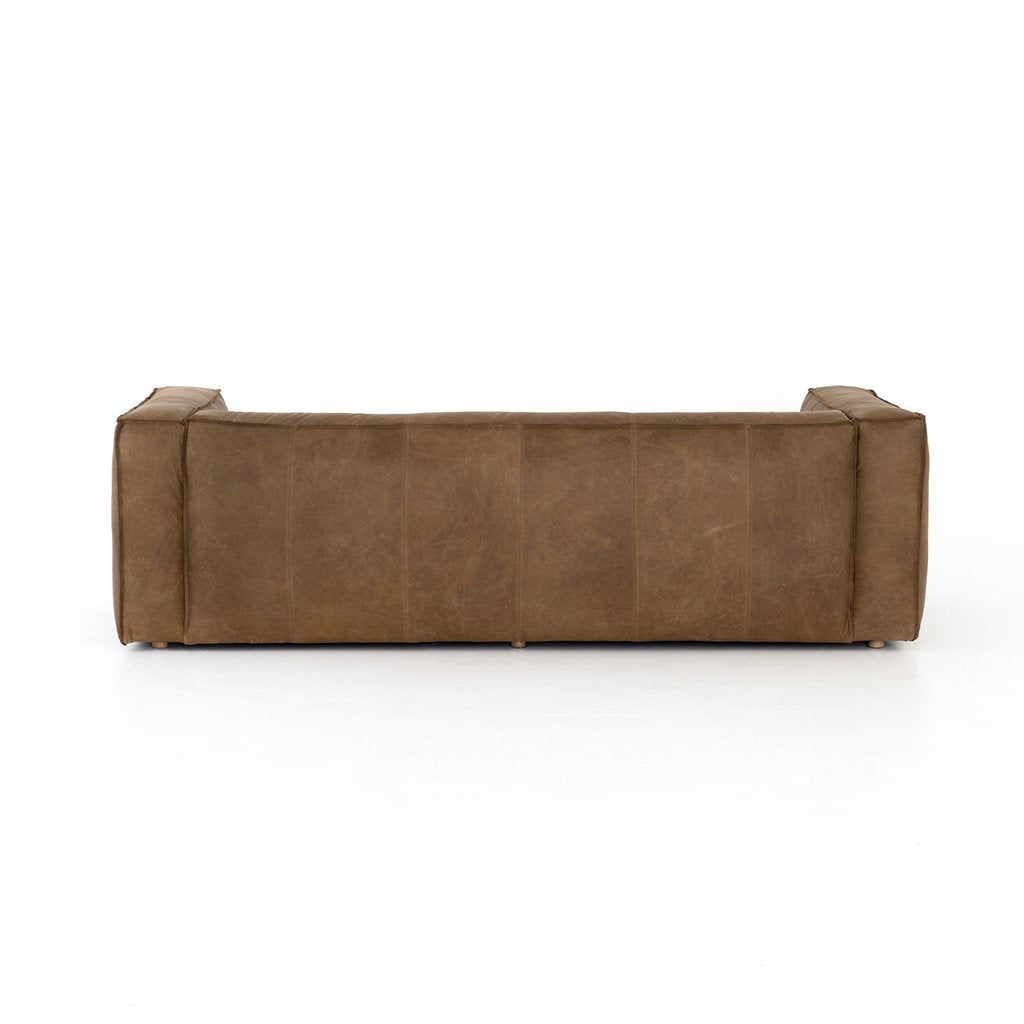 Nolita Sofa - Tan