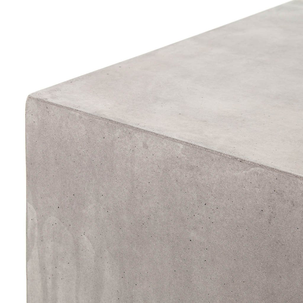 Bina Parish Concrete CubeVBNA-008