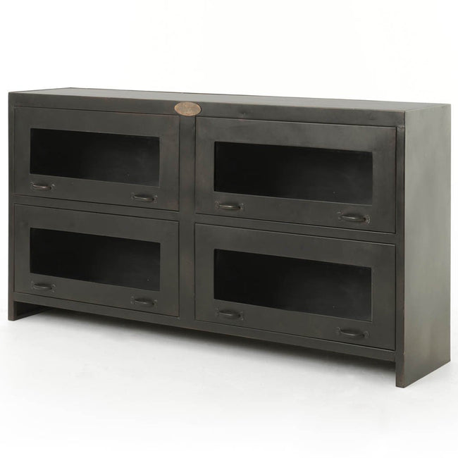 Rockwell Media Cabinet