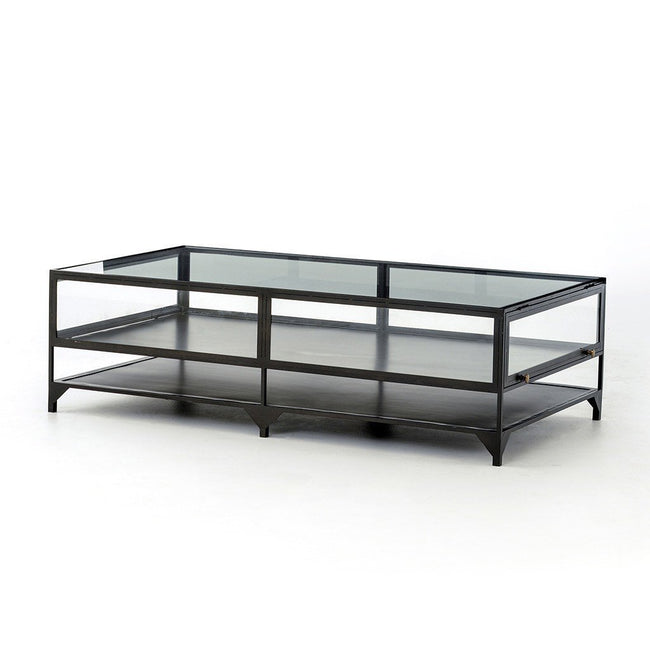 Shadow Box Coffee Table VBEL-F038