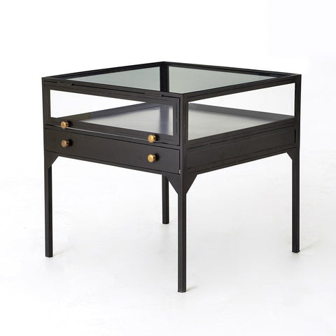 Schmidt Accent Table