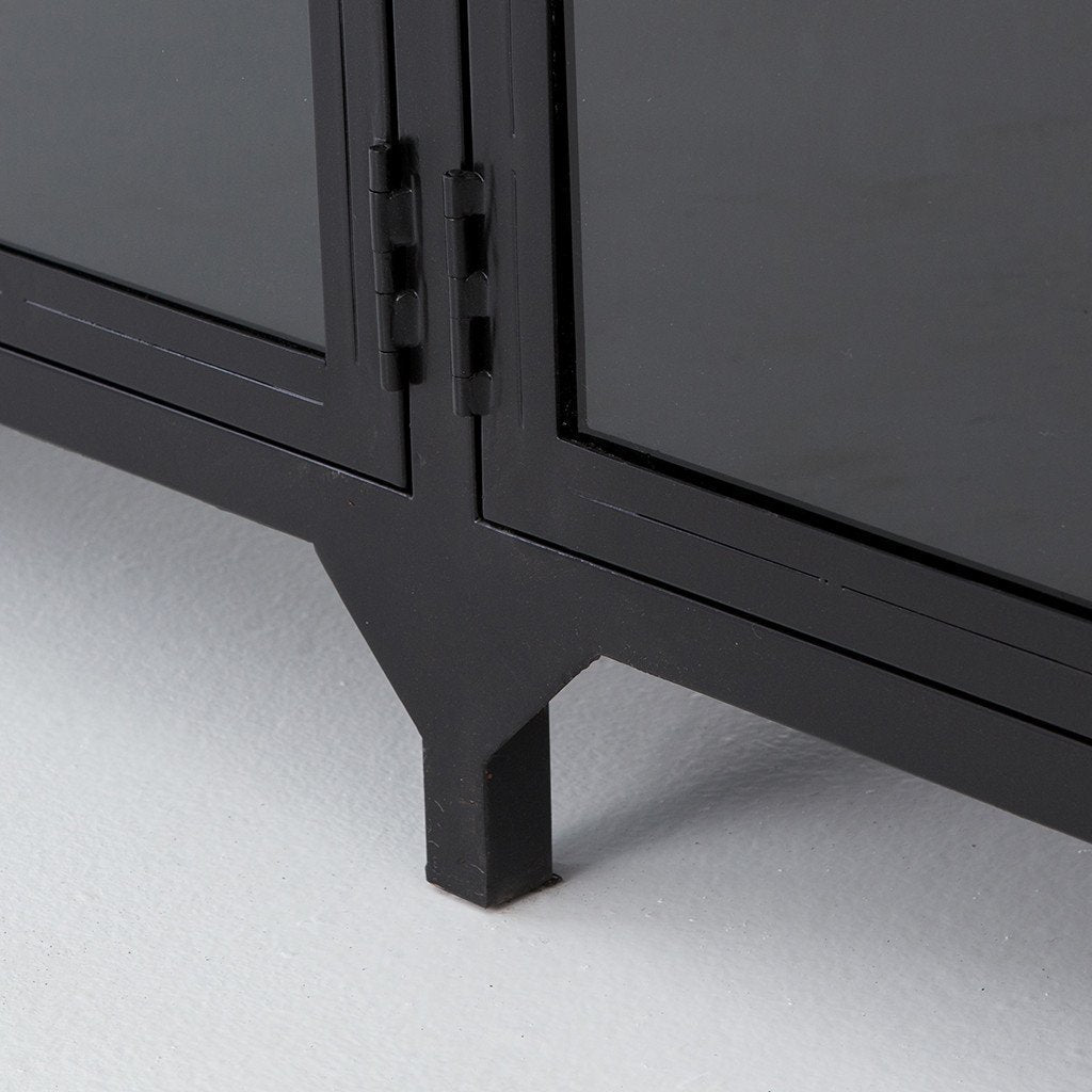 Shadow Box Media Console VBEL-F037