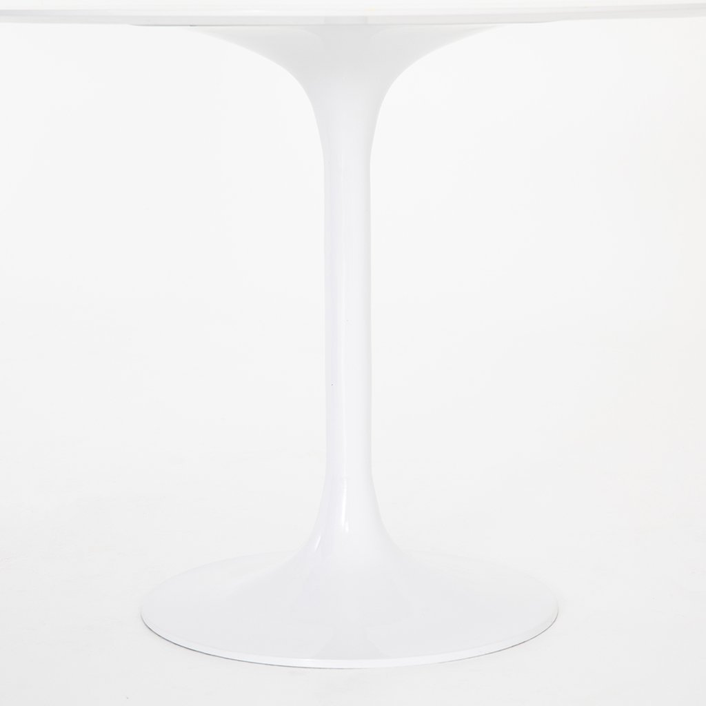 Four Hands Simone Bistro Table - White IMAR-93C