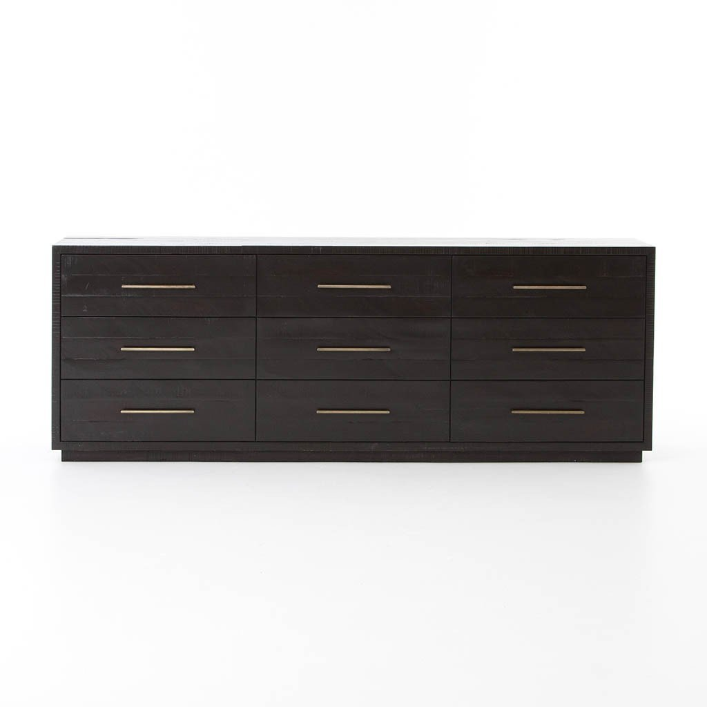 Suki 9 Drawer Dresser