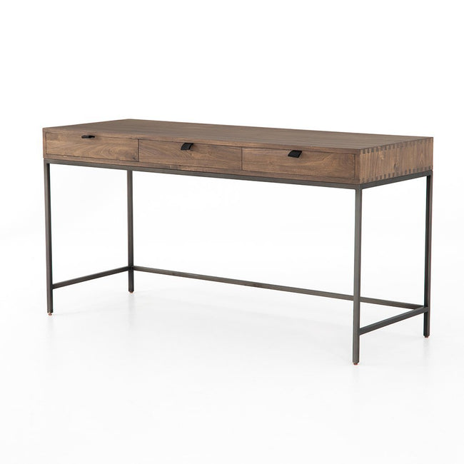 Trey Writing Desk Four Hands Furniture UFUL-033