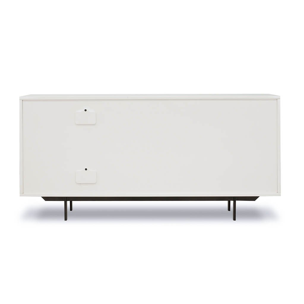 Four Hands Tucker Console VBAR-015