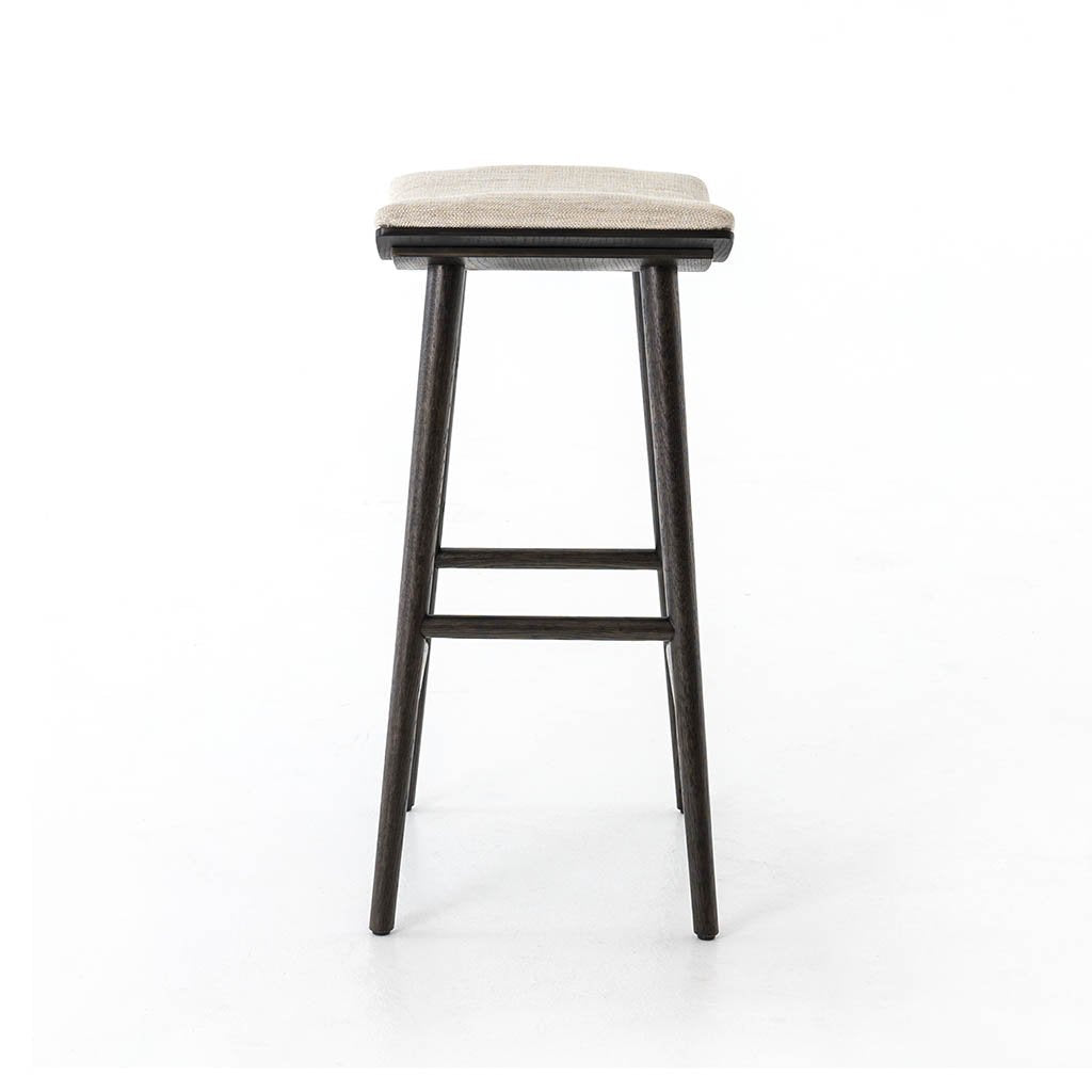 union counter stool by Four Hands