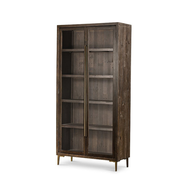 Wyeth Cabinet Four Hands Furniture VWYT-011B
