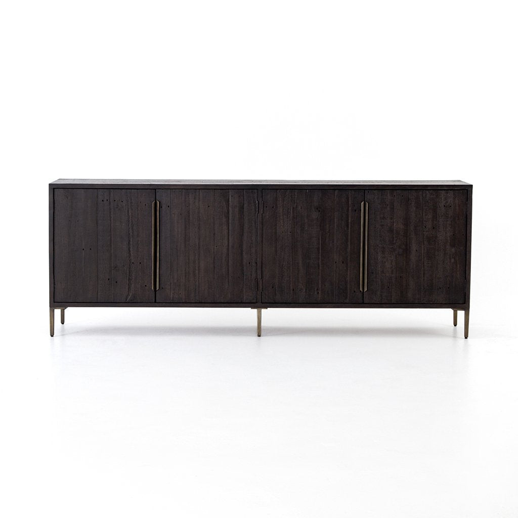 Wyeth Large Dark Sideboard VWYT-006B