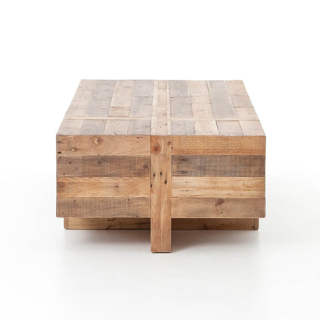 Wynne Coffee Table VFH-012