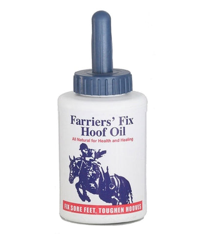 Farrier's Fix Horse Hoof Oil 16 oz USA Made