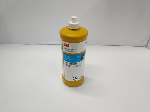3M Rubbing Compound (A)