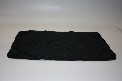 Microfiber Towel (black)