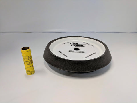 Polishing Black Foam Pad (finish)