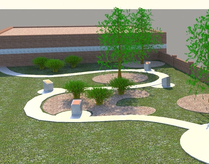 The NSO Memorial Project pathway