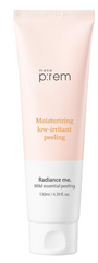 MAKE P:REM RADIANCE ME MILD ESSENTIAL PEELING GEL 130ML