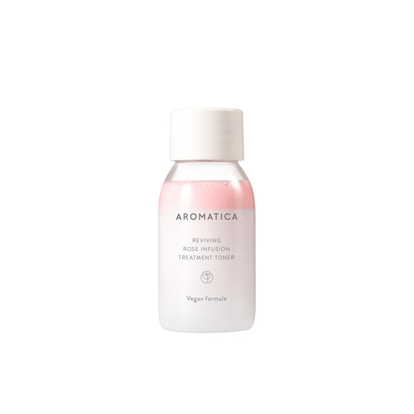 Aromatica Reviving Rose Infusion Treatment Toner 30M