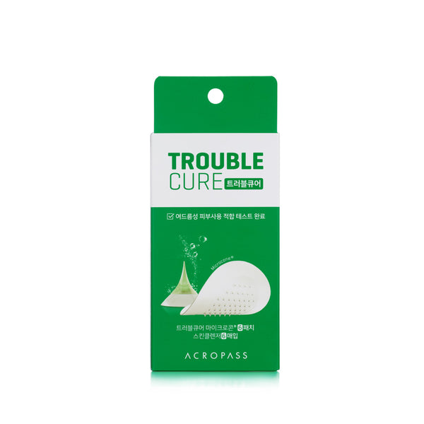 Acropass Trouble Cure, 6 patches